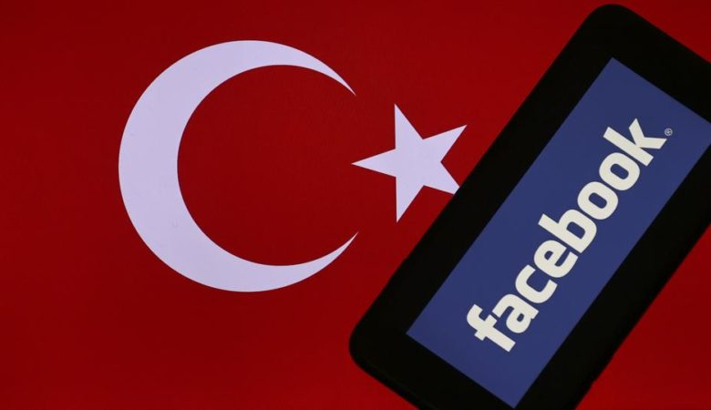Facebook to appoint Turkey representative in compliance with local laws