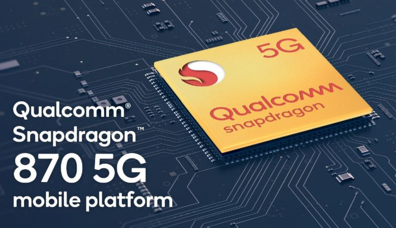 Qualcomm Snapdragon 870 SoC With a Clock Speed of 3.2GHz Launched |  Technology News