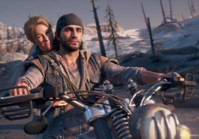 More PlayStation exclusives are coming to PC, starting with Days Gone this  spring - VG247