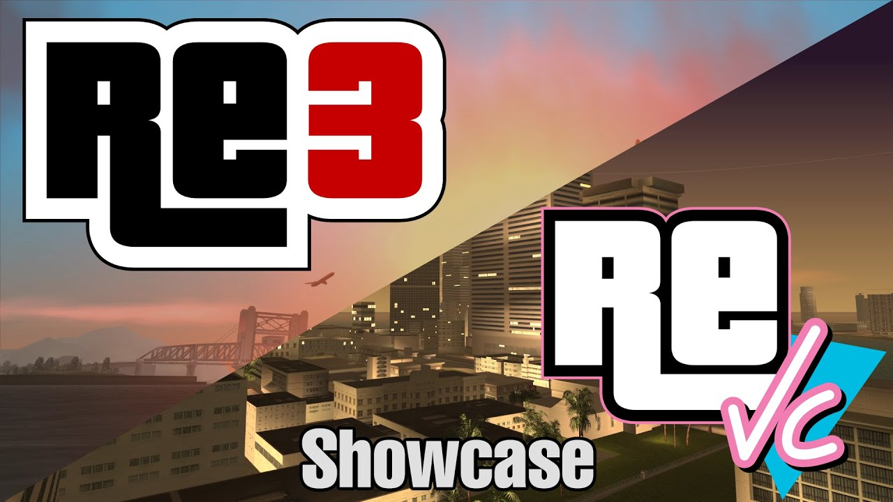 Image result for Reverse engineered source code GTA III and Vice City is offline after DMCA takedown