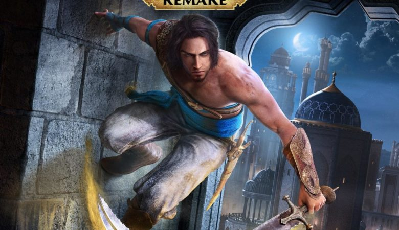 Image result for Remake Prince of Persia