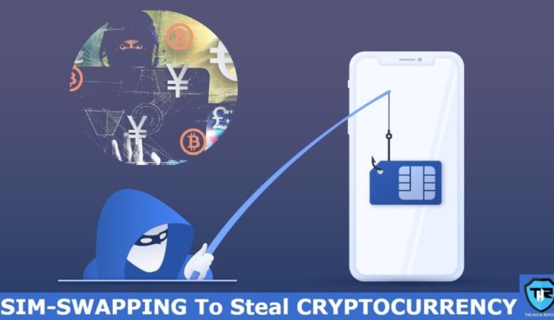 $100 Million Of Cryptocurrency Stolen By 10 SIM Swappers, Now Arrested -  The Hack Report