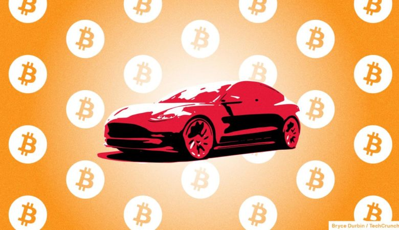 Elon Musk declares you can now buy a Tesla with bitcoin in the US |  TechCrunch
