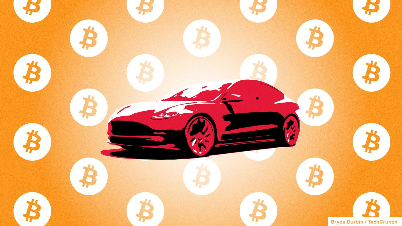 Elon Musk declares you can now buy a Tesla with bitcoin in the US   TechCrunch