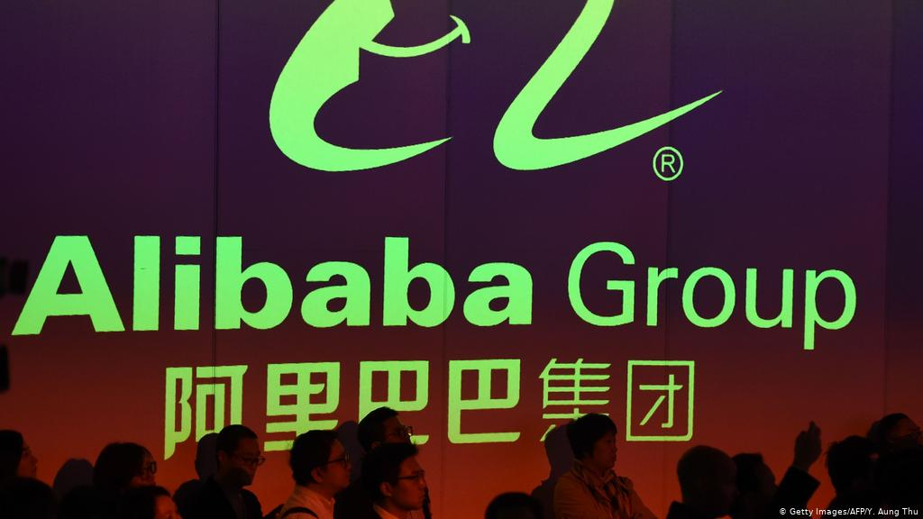 China: Alibaba fined .8 billion over anti-monopoly violations | News | DW | 10.04.2021