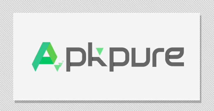 Hackers Tampered With APKPure Store to Distribute Malware Apps