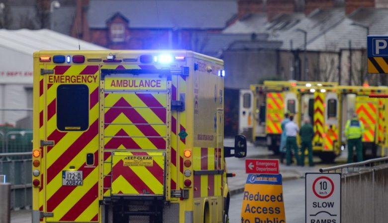 Irish health service shuts down IT system after 'sophisticated' ransomware  attack - Anand Market