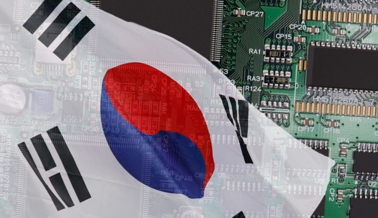 South Korea plans to invest $450bn to become chip 'powerhouse' - Nikkei Asia