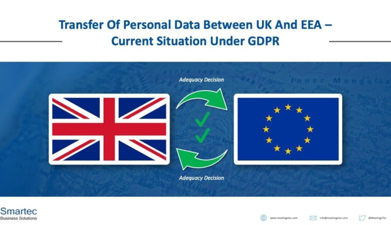 GDPR, Brexit and Events - Part 2 - International Data Transfer