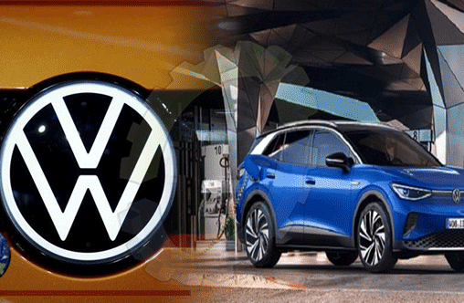 VW To End Sales Of Combustion Engines In Europe By 2035 -