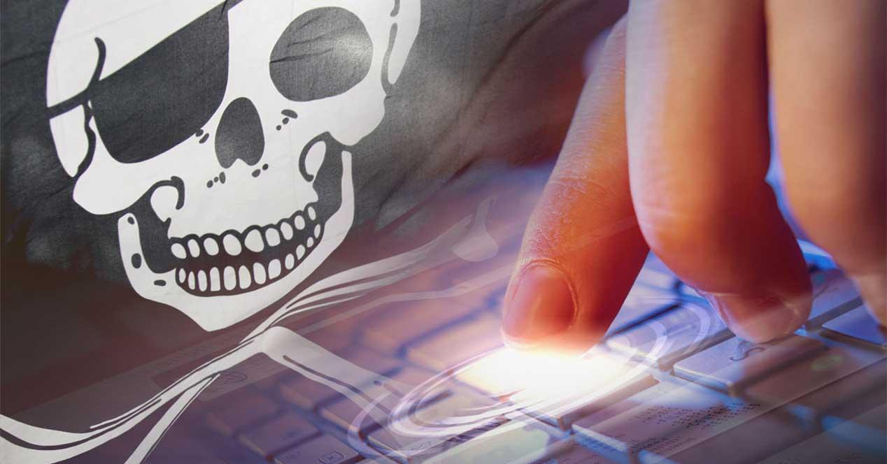The EU defends that pirates are persecuted and identified by their IP address | Bullfrag
