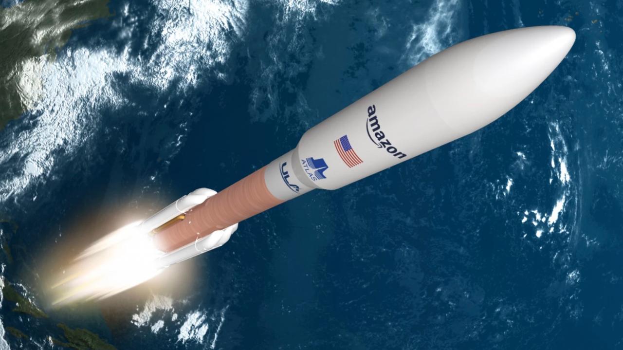 Amazon has acquired Facebook's satellite internet team | Engadget