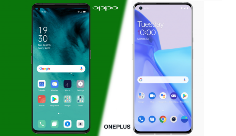 OnePlus Merges OxygenOS With ColorOS: What You Need To Know