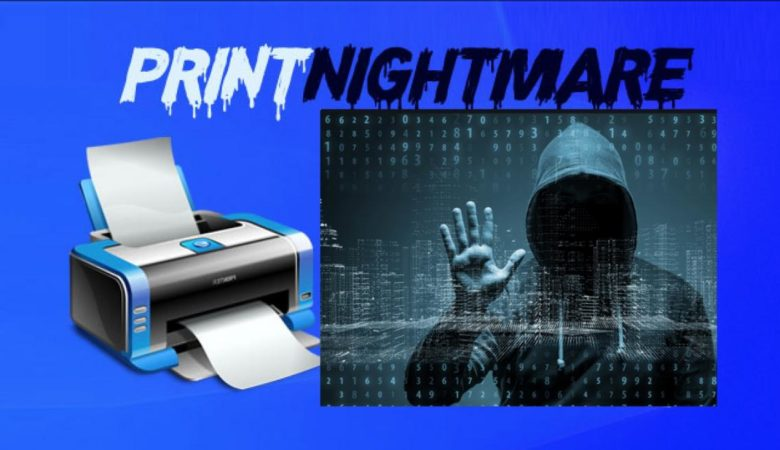 """How to mitigate Print Spooler Vulnerability """"PrintNightmare"""": Disable Print  Spooler Service or disable inbound remote printing through Group Policy 