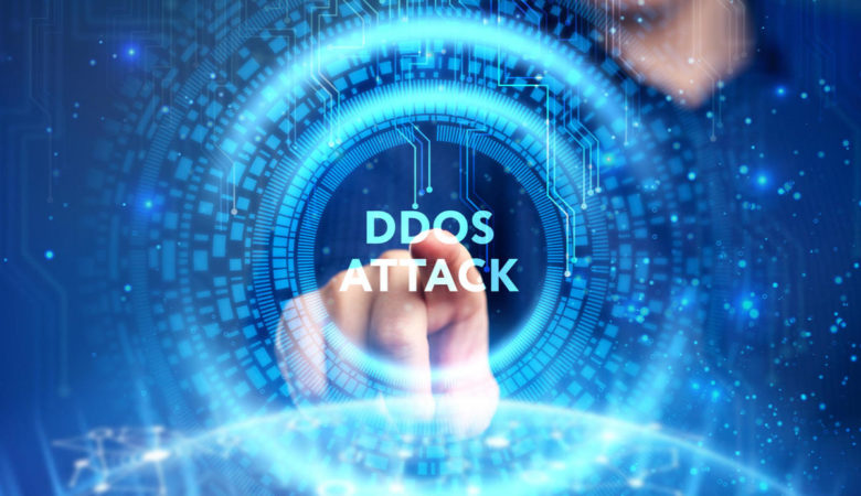 100% increase in daily DDoS traffic in 2020 as potential grows for 10 Tbps  attack: Nokia | ZDNet