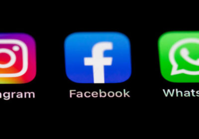 Facebook, Instagram and WhatsApp come back online after outage